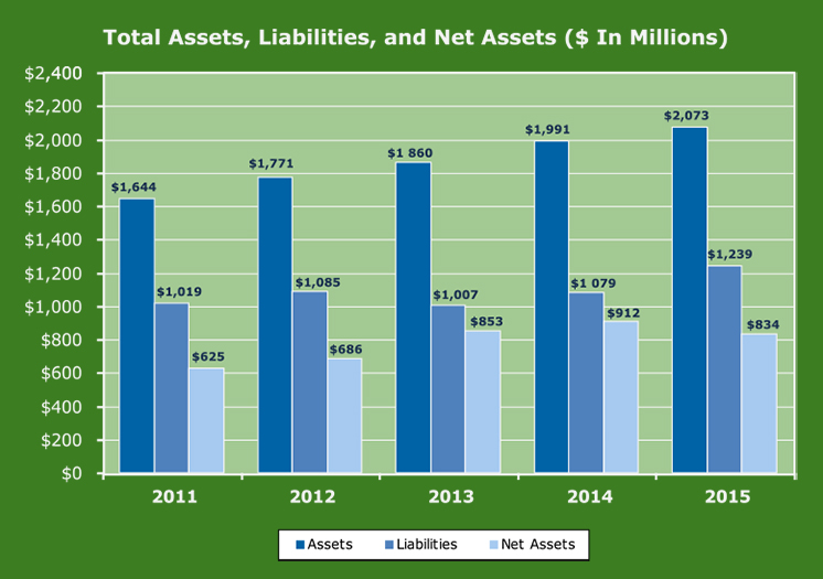 Financial Graphs 2015_Total-Assets